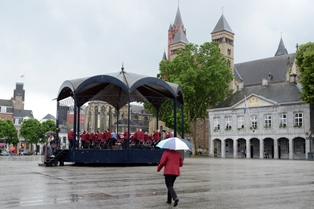 Een Dagje Uit Naar Maastricht